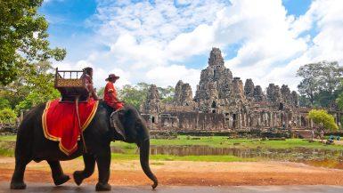 Διακοπές στην Ασία