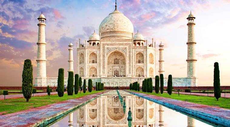 Διακοπές στην Ινδία