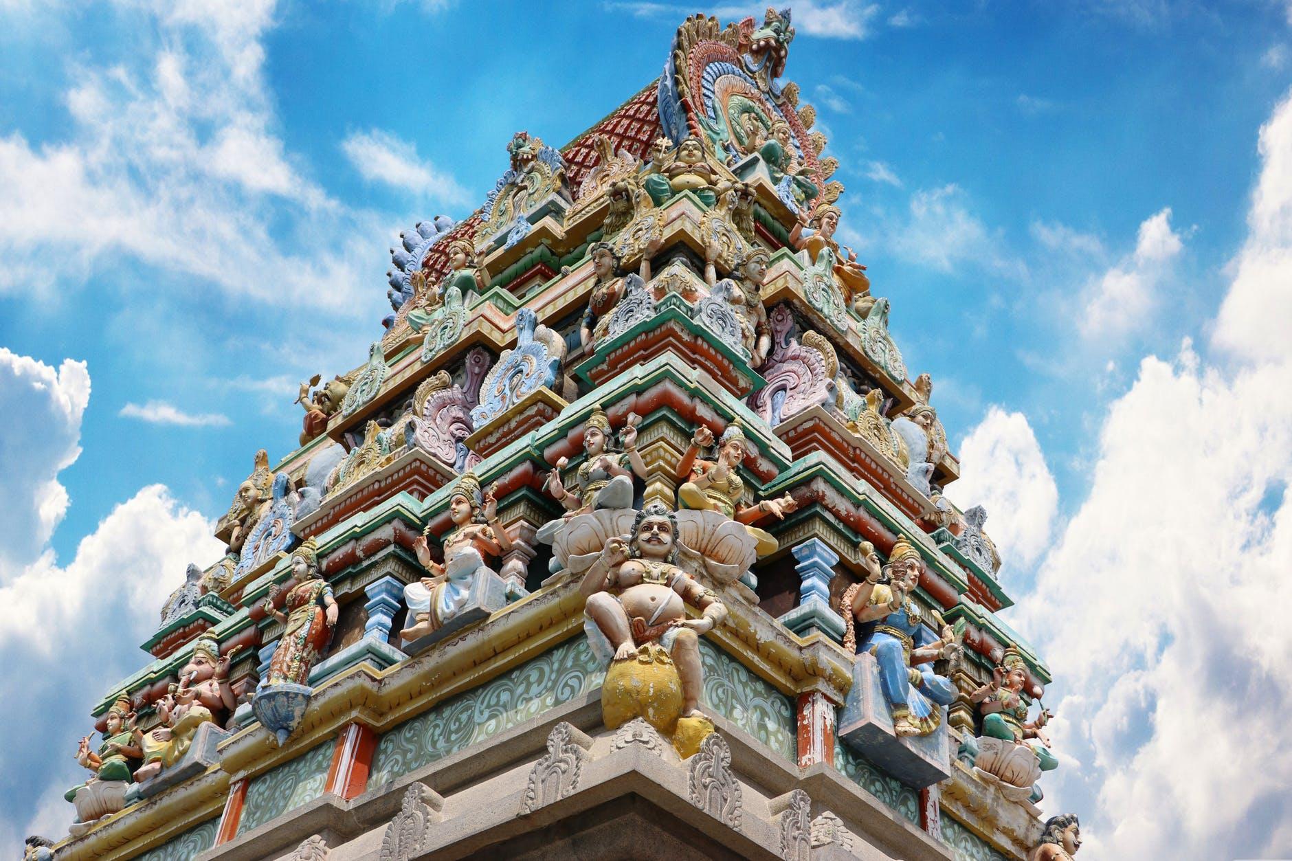 Ταξίδι στην Ινδία με το Taza Travel