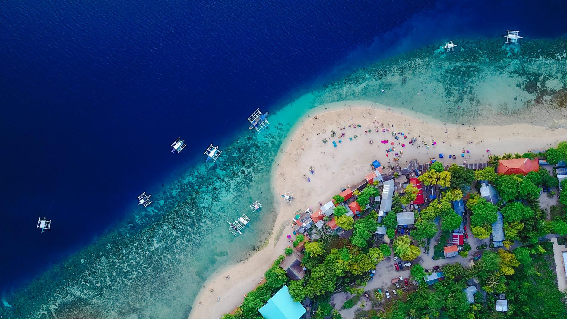 Ταξίδι στις Φιλιππίνες