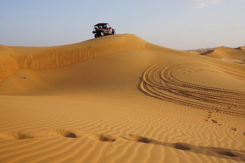 Desert - Dubai