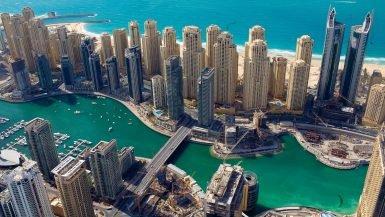 Διακοπές στο Ντουμπάι