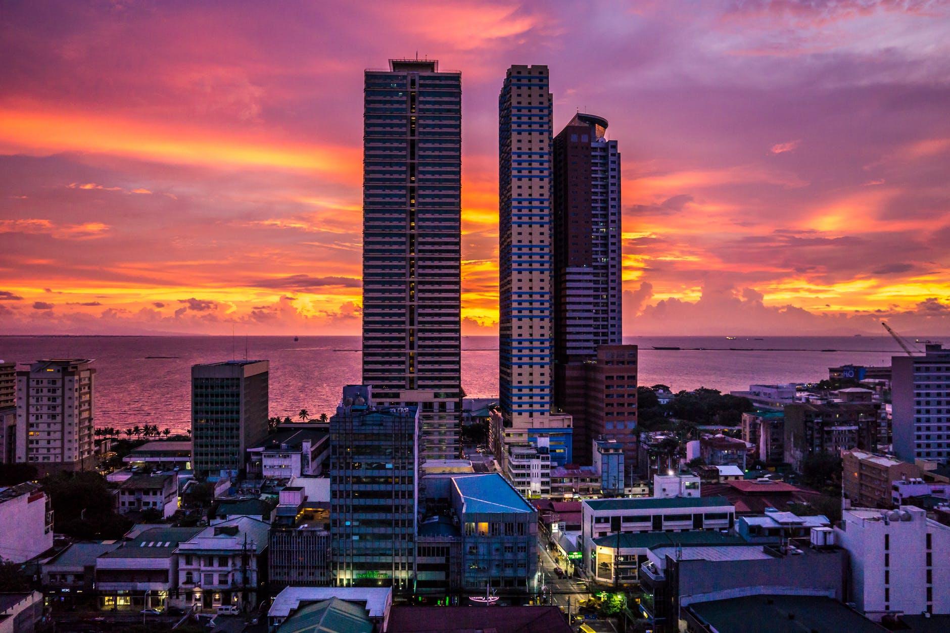 Philippines - Taza
