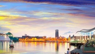 Διακοπές στην Βαρκελώνη - Weekend Flights