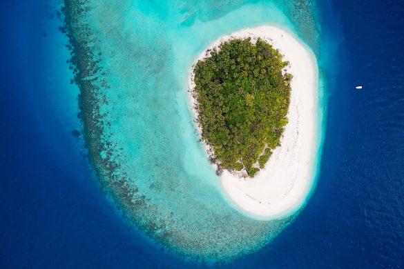Διακοπές στις Μαλδίβες