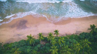 Διακοπές στη Σρι Λάνκα