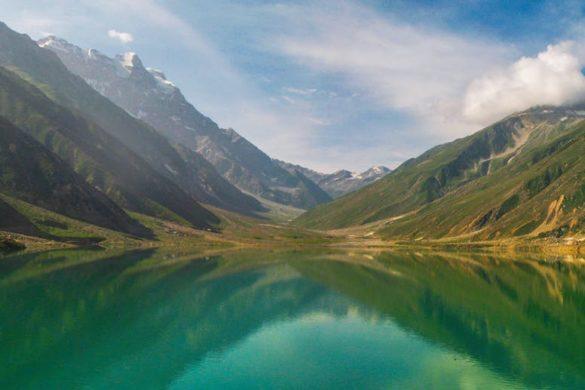 Διακοπές στο Πακιστάν