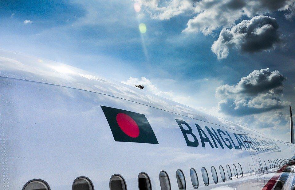 Διακοπές στο Μπαγκλαντές